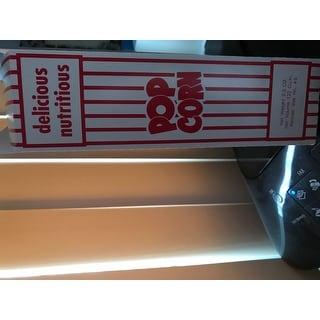 Paragon Jumbo Classic Popcorn Boxes 2.3-ounces (Case of 50)