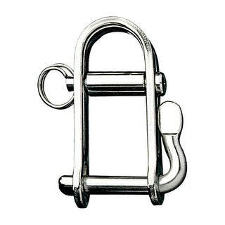 "Ronstan Halyard Shackle - 4.8mm (3/16"") Pin"