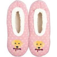 Dog - Medium/Large - Novelty Slippers