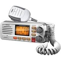 Uniden Um380 Fixed Mount Vhf/2-Way Marine Radio (White)