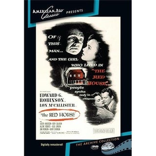 The Red House DVD Movie 1947