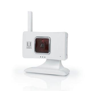 Uniden APPCAM21 Indoor Video Surveillance Camera w/ 30fps Recording