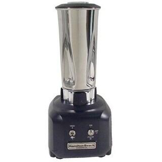 Hamilton Beach - HBB250SR - Rio® Bar Blender w/ Stainless Steel Jar