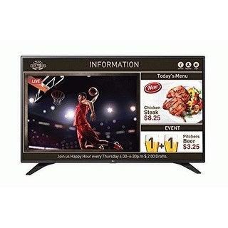 """Lg Electronics 43"""" Led Tv (43Lw540s) Full Hd (1080P)1920 X 1080"""