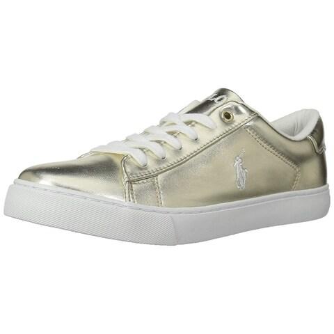Polo Ralph Lauren Kids' Easton Sneaker - 2.5 medium us little kid
