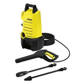 Karcher 1.601-660.0 K 2.150 Electric Pressure Washer, 1500 PSI