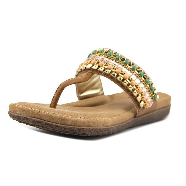 Volatile Francine Tan Sandals