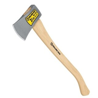 "Collins HB-1/2H-C/32477 Boys Axe, 28"" Handle"