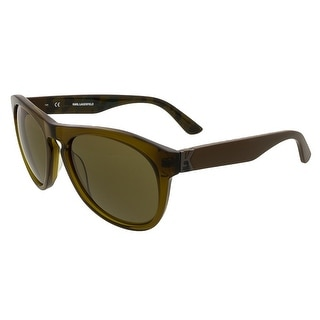 Karl Lagerfeld KL845/S Wayfarer Sunglasses