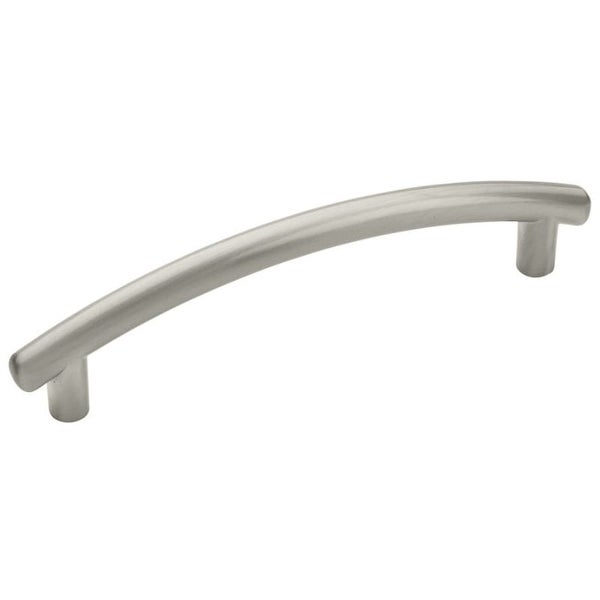 Amerock BP52992 Allison Value Hardware 3-3/4 Inch Center to Center Bar Cabinet Pull
