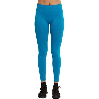Sweet Romeo Womens Athletic Leggings Compression Quick Dry