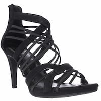 Impo Suki Strappy Dress Sandals, Black