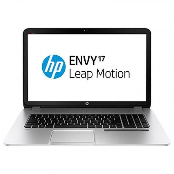 "Refurbished - HP ENVY 17t Leap Motion 17.3"" i7-4702MQ 2.2GHz 12GB memory 1TB HDD Windows 10"