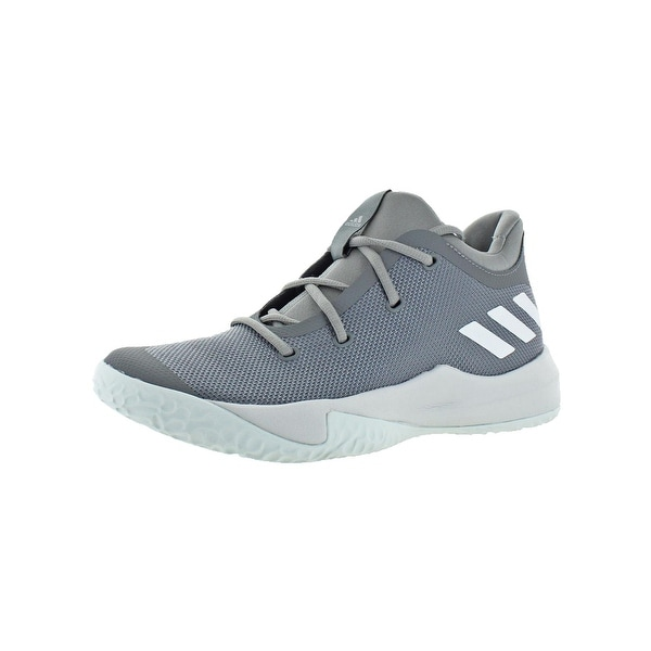 Lyst Adidas Rise Up 2 Basketball Shoe In Gray For Men Save 6 25 2806bfd88