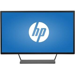 "Refurbished - HP Pavilion 32q 32"" Display WVA 1.07M colors DisplayPort HDMI 2560x1440 @ 60 Hz"