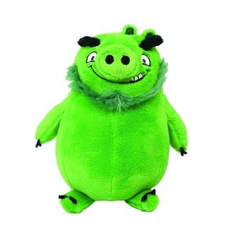 "Angry Birds Movie 7"" Plush: Leonard"