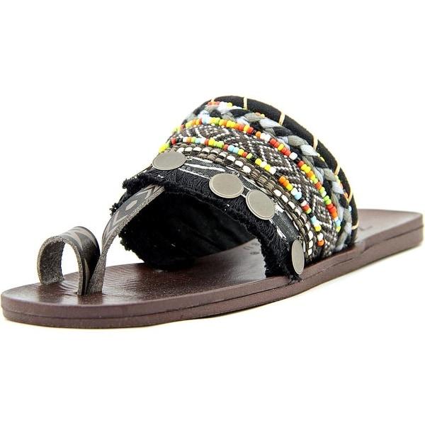 Blowfish Duo Women Open Toe Synthetic Slides Sandal