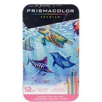 Prismacolor Under The Sea Colored Pencil Set 12/Pkg-