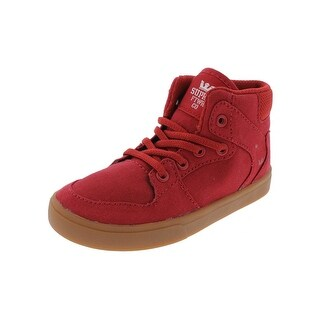 Supra Boys Vaider Casual Shoes High Top Fashion (5 options available)