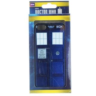 Doctor Who iPhone 5 Hard Snap Case I Am TARDIS