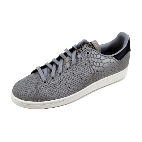 Adidas Men's Stan Smith Vintage White/Light Onix S75631