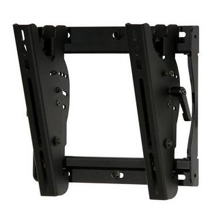 """Peerless St635p Tilt Wall Mount For 13"""" To 37"""" Displays (Black) Non-Security"""