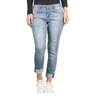 Petrol Junior Skinny-Stretch Boyfriend Jean (More options available)