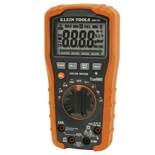 Klein Tools MM700 Auto-Ranging Digital Multimeter, 1000V