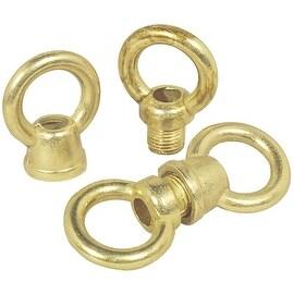 Westinghouse 1/8-Ip Brass Loops