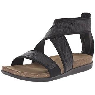 Women's sandals 8 wide