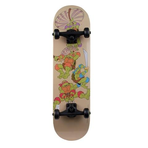 "PlayWheels 28"" Complete Skateboard"