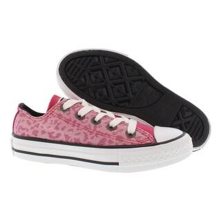 Converse Chuck Taylor All Star Ox Gradeschool Kid's Shoes Size - 6 big kid m