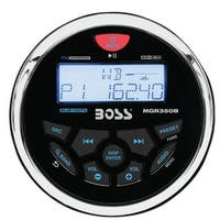 Boss Marine BT Digital Media Receiver