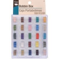 "Bobbin Box-4""X6""X1.25"""