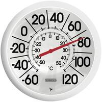 Springfield 90007 Big & Bold Thermometer
