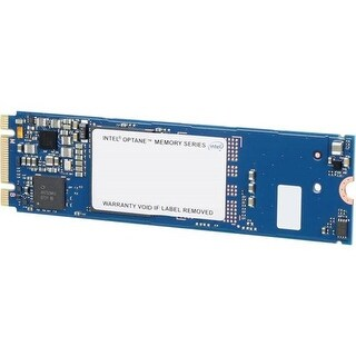 Intel Solid State Drive Optane Series - MEMPEK1W032GAXT 32 GB Internal Solid State Drive