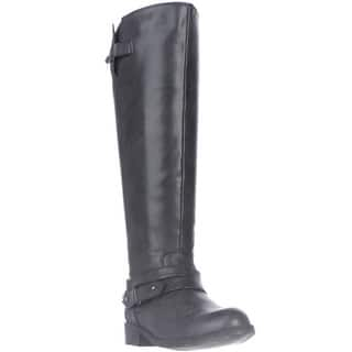 e14e0964be50 Madden Girl Womens Alicee Closed Toe Mid-Calf Combat Boots. SALE. Quick View