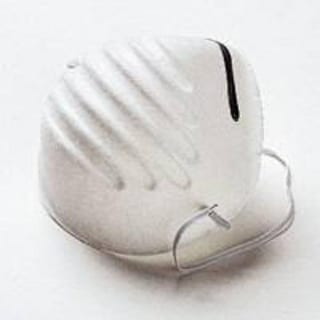 Jackson Safety 12978 Disposable Dust Mask