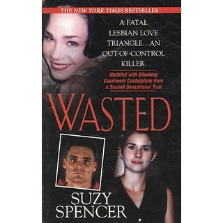 Wasted - Suzy Spencer