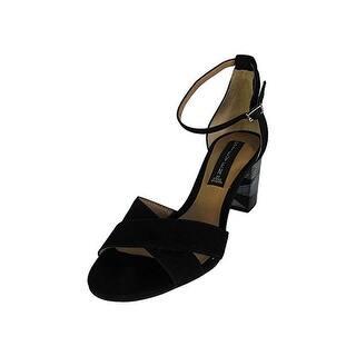 0348a65604c Buy Black Steven by Steve Madden Women s Heels Online at Overstock ...
