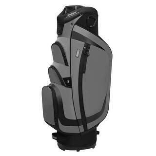 New Ogio Shredder Cart Bag Slate