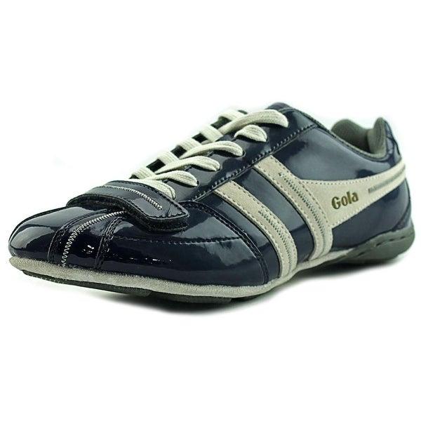 Gola Kit Men Navy/Ecru Sneakers Shoes