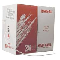 Coleman Cable Coaxial Cable  92001-05-08 - Pack of 500