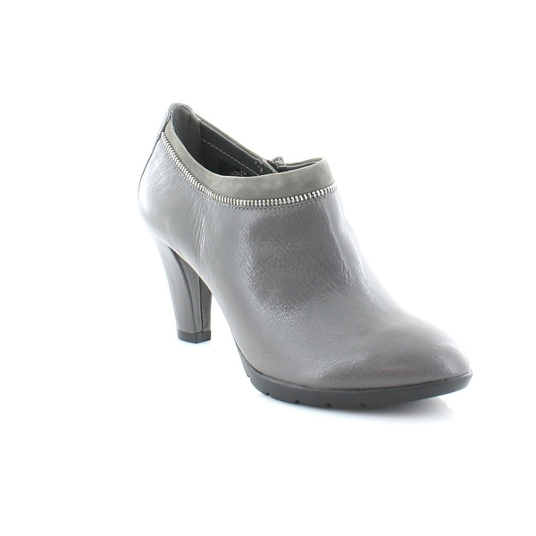 Anne Klein Dalayne Women's Heels Dk Grey