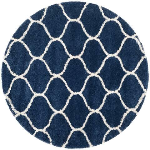Safavieh Hudson Shag Antigoni Moroccan Rug