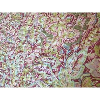 Barefoot Bungalow Palisades Pastel 3-piece Quilt Set