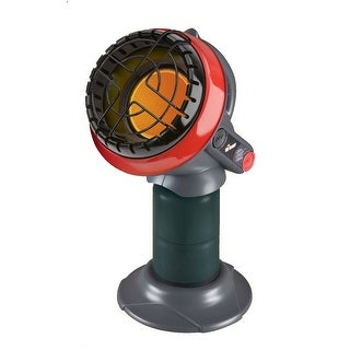 Mr Heater F215100 (MH4B) Little Buddy Propane Heater, 3800 BTU