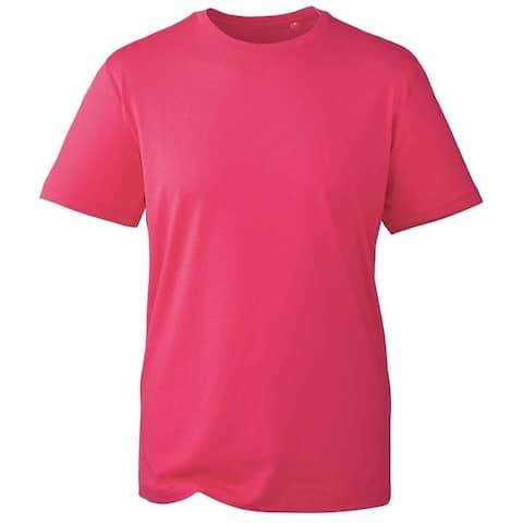Anthem Mens Organic T-Shirt