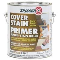Rust-Oleum Alkyd Wht Stnblk Primer 3501 Unit: GAL Contains 4 per case