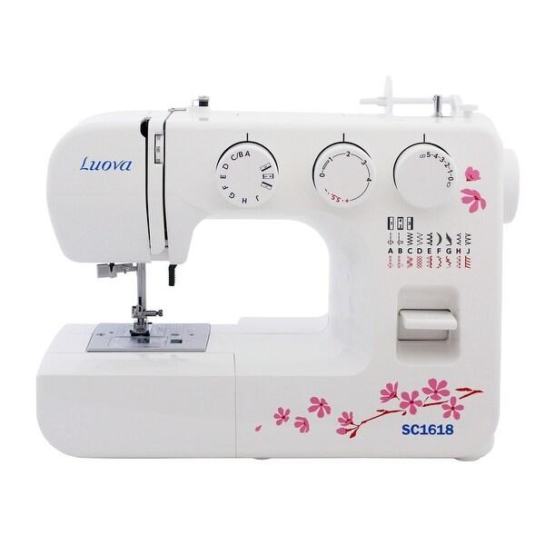 Luova SC1618 Sewing Machine